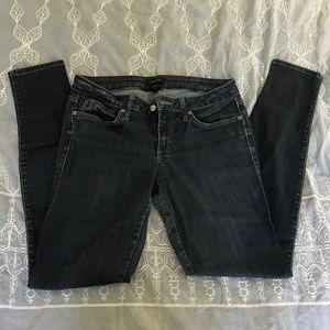 Dark denim Bebe jeans